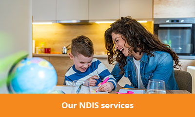 Our NDIS Services