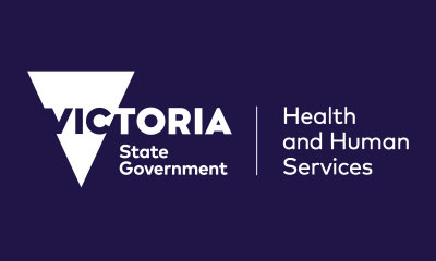 Victorian State Government Department of Health and Human Services